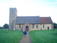 Butley Church